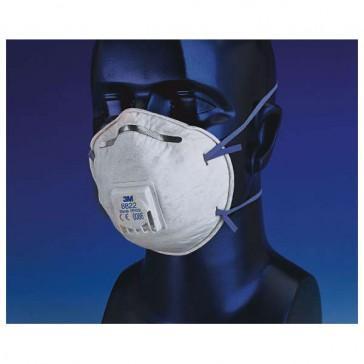 Masque classique coque pf8822 ffp2 nr d soup.