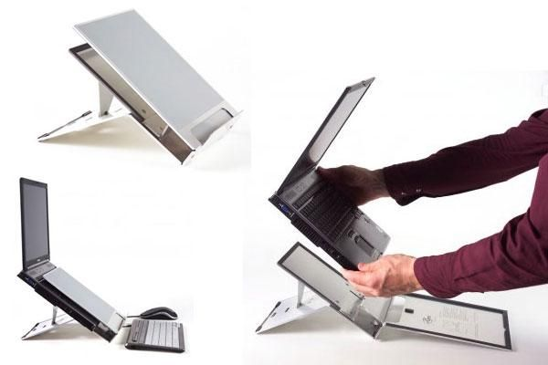 accessoires pour ordinateurs portables comparez les prix pour professionnels sur. Black Bedroom Furniture Sets. Home Design Ideas