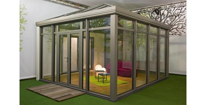 Beliebt Verandas - tous les fournisseurs - verandas - veranda aluminium  JT25