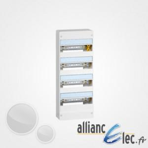 Coffret legrand drivia 13 modules