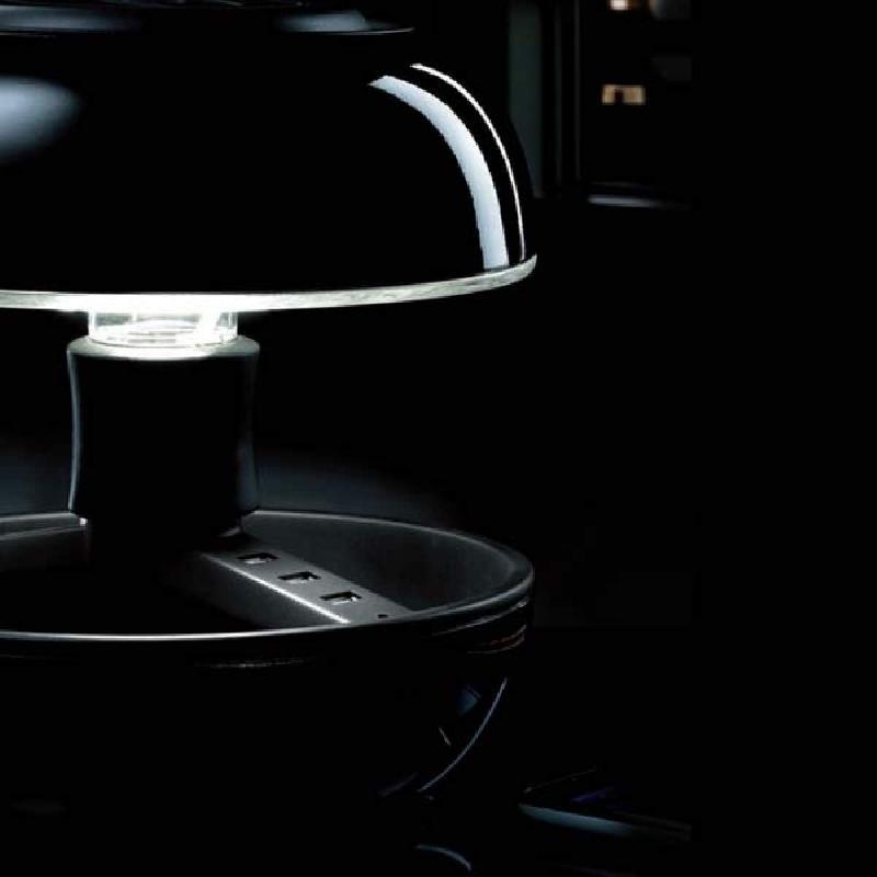 lampes de table vivida achat vente de lampes de table vivida comparez les prix sur. Black Bedroom Furniture Sets. Home Design Ideas