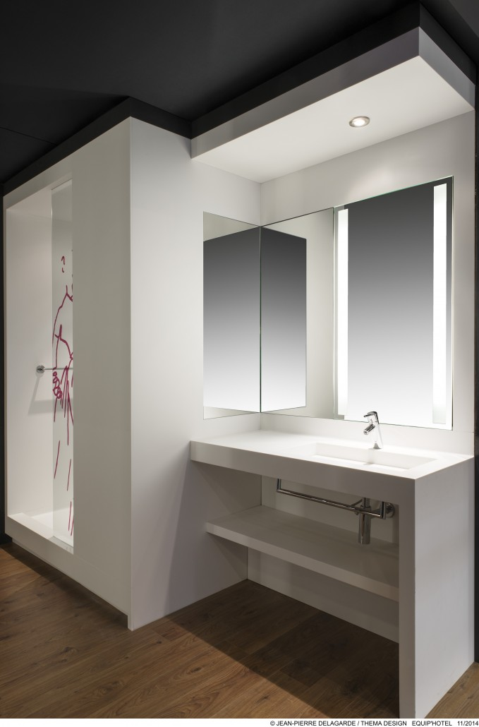 Salles de bains prefabriquees tous les fournisseurs habitat decoration habitat - Fournisseur salle de bain ...