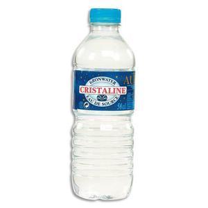 Cri btle plas eau cristaline 50cl 1272