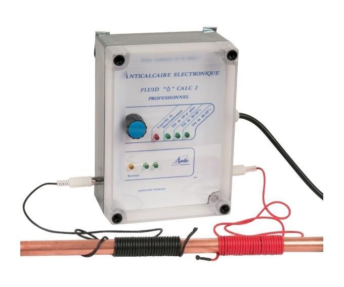 Appareil anti calcaire apic achat vente de appareil for Appareil anti calcaire electronique