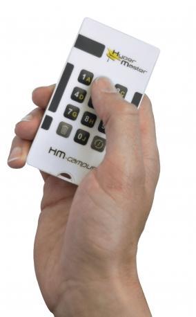 Boitier de vote interactif hypermaster hm-campus