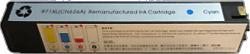 GREENECO H971XLC: CARTOUCHE CYAN COMPATIBLE HP971XL - CN626AE