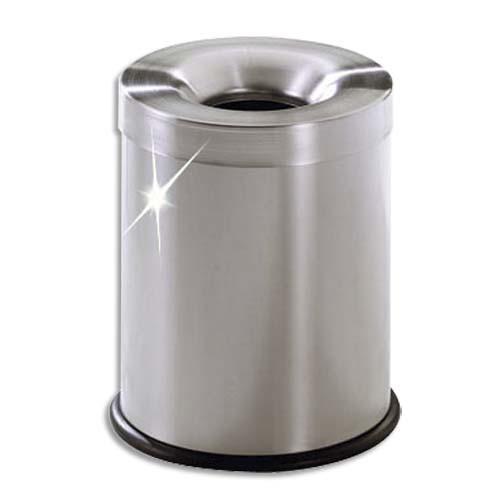 poubelle 35 litres achat vente poubelle 35 litres au meilleur prix hellopro. Black Bedroom Furniture Sets. Home Design Ideas