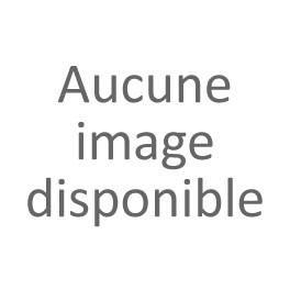 PAVO BOÎTE DE 100 CLASS COVER 10MM CARTON BLANC (PLAT DE COUV AVANT/ARRIÈRE+PEIGNE INTÉGRÉ) 8032754