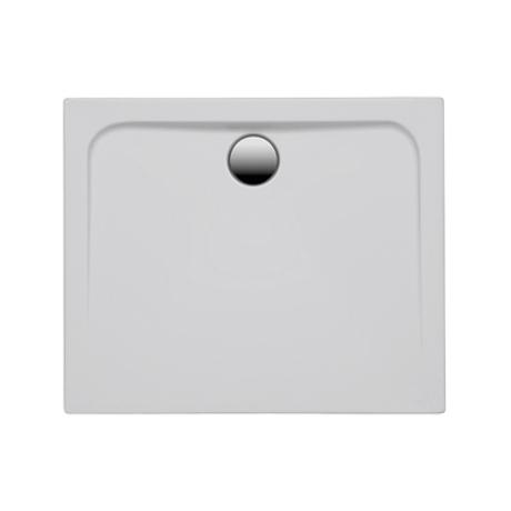 Receveur de douche acrylique extra plat 90x75x3 5cm comparer les prix de receveur de douche - Receveur de douche 130x80 ...