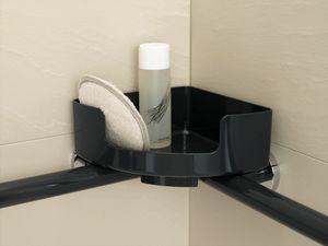 tablettes de salle de bains tous les fournisseurs tablette en verre tablette en inox. Black Bedroom Furniture Sets. Home Design Ideas