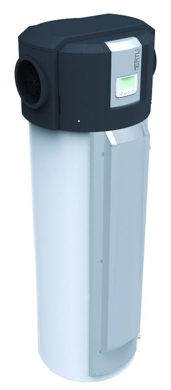 Chauffe eau lectrique oertli achat vente de chauffe - Chauffe eau thermodynamique 300 litres ...