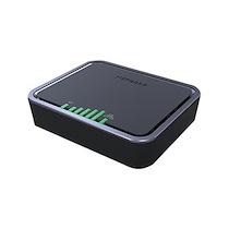NETGEAR LB2120 - MODEM CELLULAIRE SANS FIL - 4G LTE - GIGABIT ETHERNET - 150 MBITS/S - PORTS NUMÉRIQUES : 2