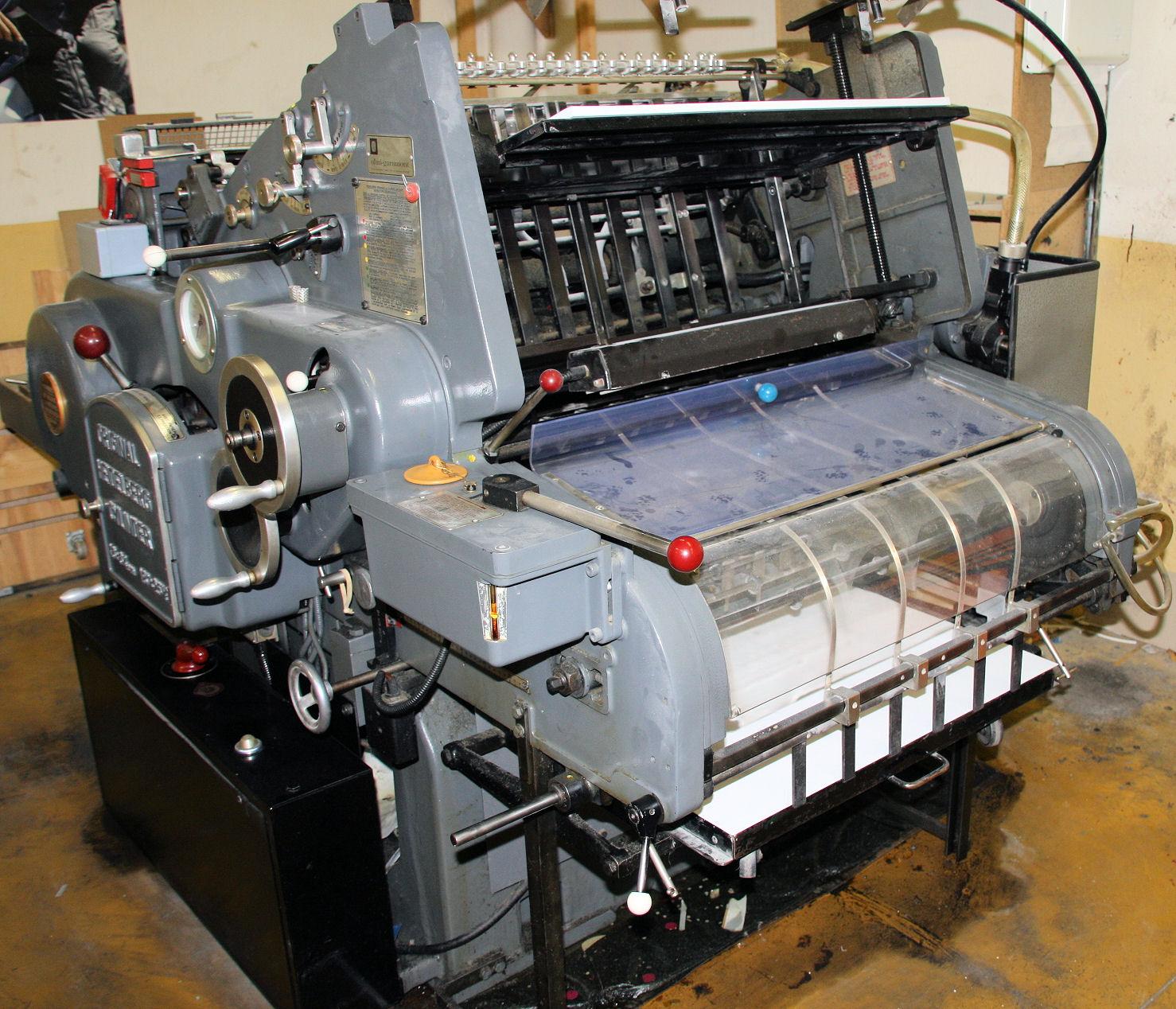 Materiels d 39 imprimantes d 39 imprimerie les fournisseurs grossistes et fabricants sur hellopro - Materiel pour insonoriser une piece ...