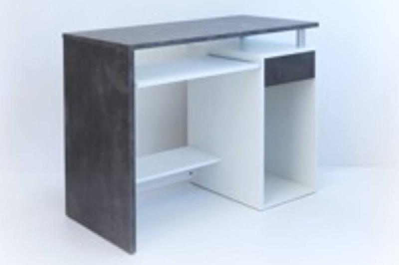 Bureau informatique avec tiroir modèles en vente via hellopro