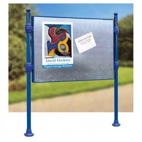 Panneaux D Affichage Exterieur Tous Les Fournisseurs
