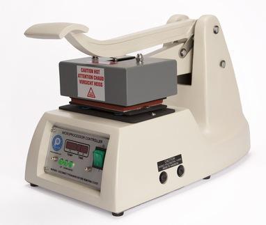 Presse thermique textile