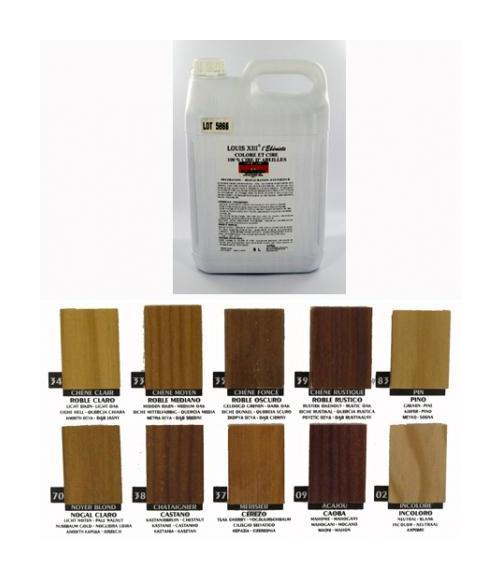 traitement du bois louis xiii achat vente de traitement du bois louis xiii comparez les. Black Bedroom Furniture Sets. Home Design Ideas