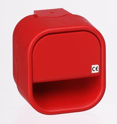 sirene d 39 alarme gamme yodalarm carillon. Black Bedroom Furniture Sets. Home Design Ideas