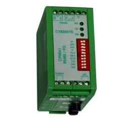 Convertisseur rs485 / fibres optiques