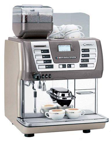 machine a cafe professionnelle tout automatique machine a cafe automatiq m53 dolcevita turbosteam. Black Bedroom Furniture Sets. Home Design Ideas