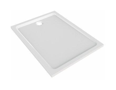 receveur douche allia prima style marbrex blanc 100 x 90 comparer les prix de receveur douche. Black Bedroom Furniture Sets. Home Design Ideas