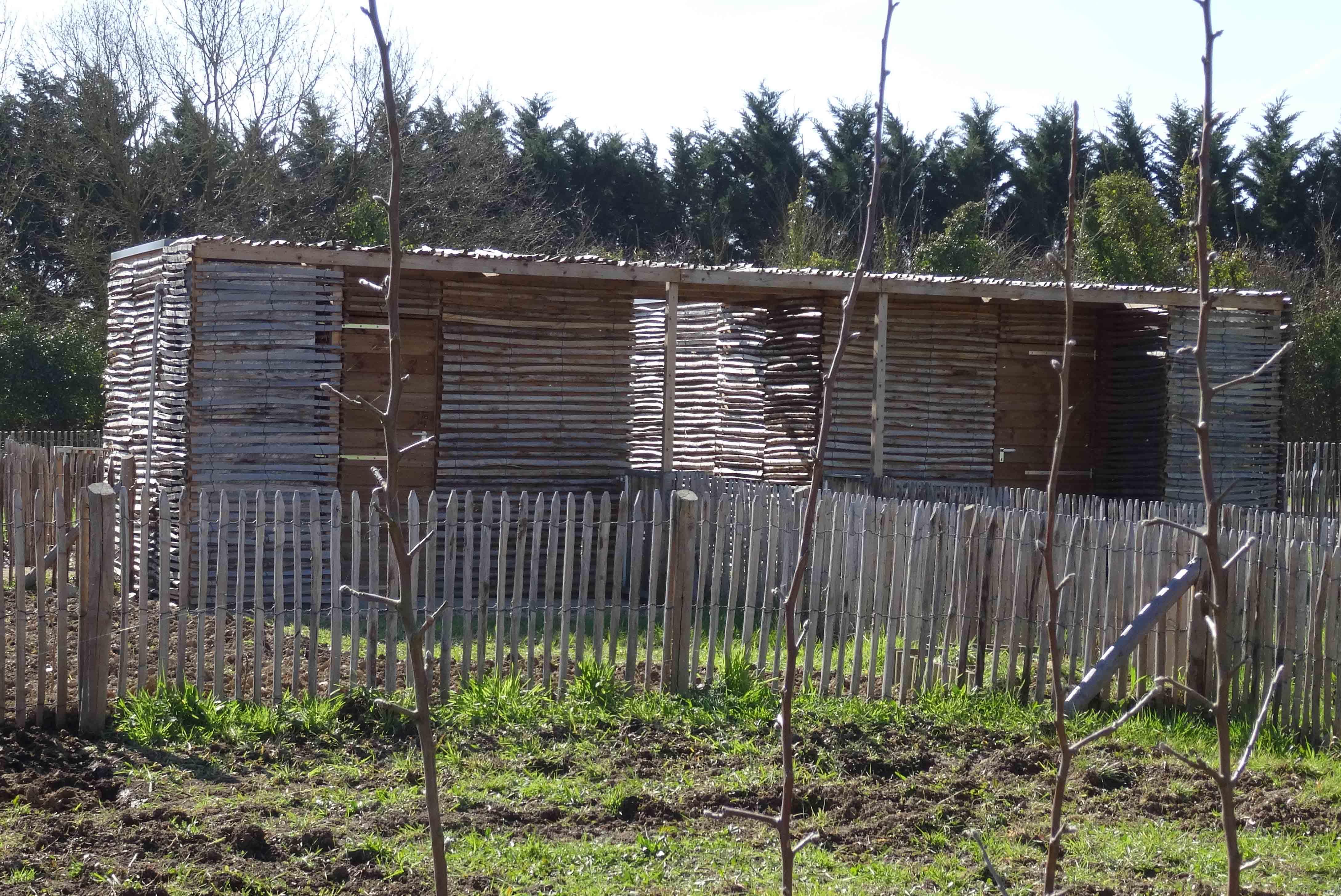 Abris de jardins tous les fournisseurs abri jardin metal abri terrasse tonnelle de - Abri de jardin quebec ...