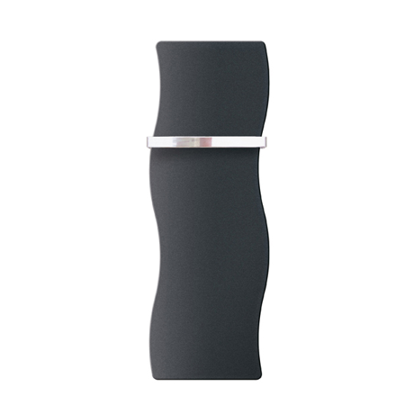 radiateur s che serviette extra plat 7mm eau chaude 99x35cm apis comparer les prix de radiateur. Black Bedroom Furniture Sets. Home Design Ideas