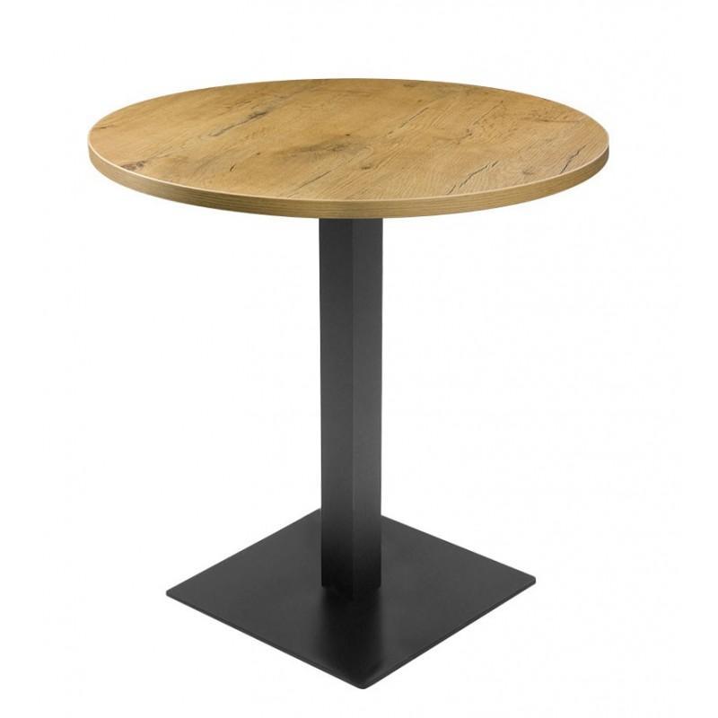 Tables de restauration tous les fournisseurs tables et fauteuils de restauration table de - Table professionnel restaurant ...