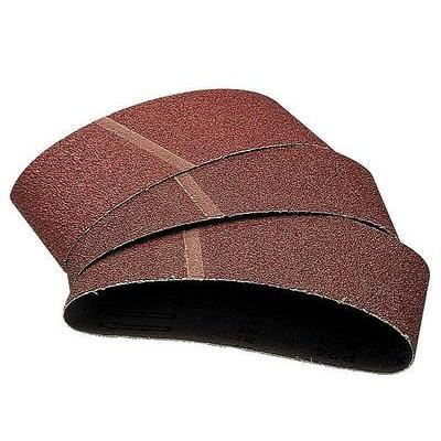 6 BANDES ABRASIVES WOLFCRAFT 3104000