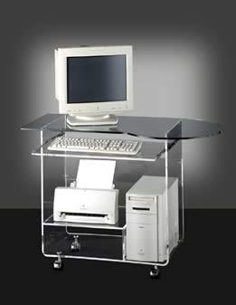 Meuble Ordinateur Computer