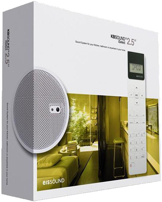 enceinte bluetooth encastrable salle de bain. Black Bedroom Furniture Sets. Home Design Ideas