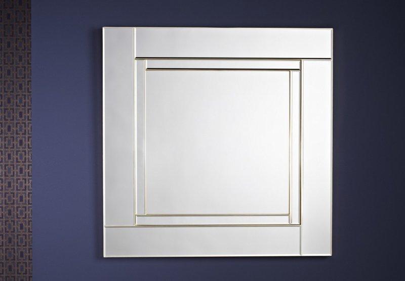 Miroirs de salle de bain inside 75 achat vente de for Miroir quantique