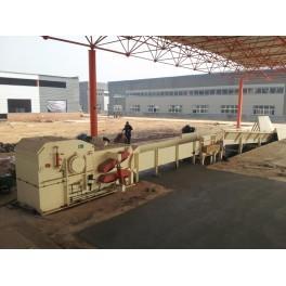 Broyeurs de bois electriques biomasse