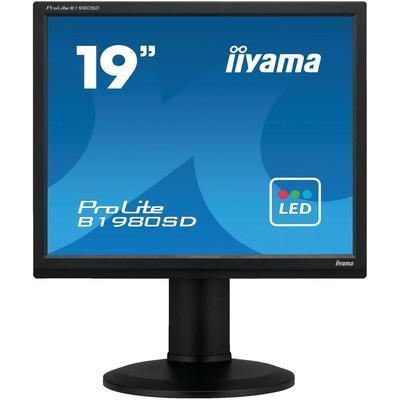 cran plat pour ordinateur iiyama achat vente de cran plat pour ordinateur iiyama. Black Bedroom Furniture Sets. Home Design Ideas