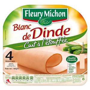 Produits autres types de charcuterie - Cuisiner blanc de dinde ...