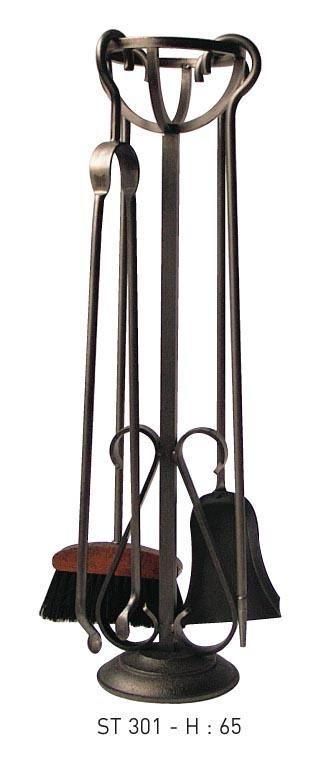 elements pour cheminees tous les fournisseurs serviteur cheminee grille de cheminee. Black Bedroom Furniture Sets. Home Design Ideas