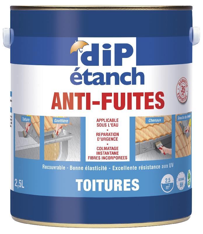 Dip Etanche Anti Fuite Revêtements Modernes Du Toit