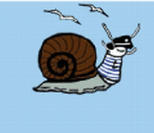 Escargots surgelés petits gris blanchis