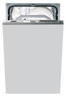 hotpoint ariston lave vaisselle 45cm tout integrable lsta 329ax ha lsta 329 ax ha. Black Bedroom Furniture Sets. Home Design Ideas