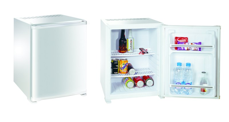 refrigerateur minibar 40 litres kleo kmb 45bi. Black Bedroom Furniture Sets. Home Design Ideas