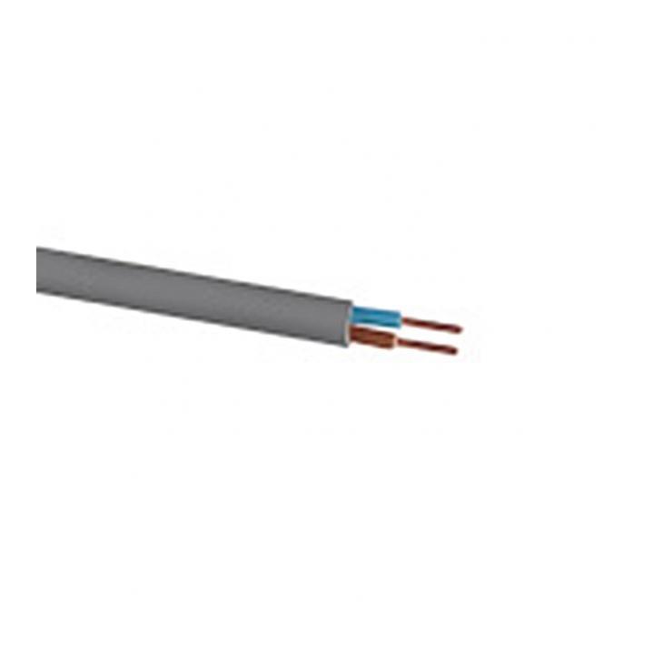 C ble lectrique souple ho5 vv f 5g2 5 mm gris au m tre - Cable 5g2 5 ...