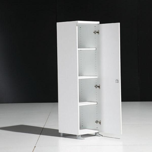 Biblioth ques de bureau comparez les prix pour for Meuble 50 cm hauteur