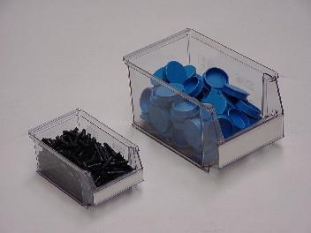 bac en plastique a bec transparent. Black Bedroom Furniture Sets. Home Design Ideas