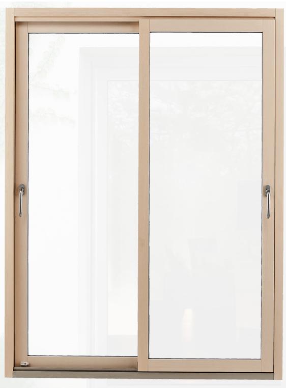 fenetre bois gamme baie vitree karat. Black Bedroom Furniture Sets. Home Design Ideas