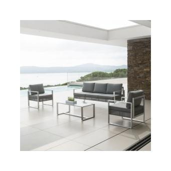 Salon de jardin en aluminium - Tous les fournisseurs de Salon de ...