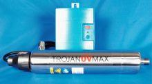 Sterilisateur d'eau par uv trojanuv-d