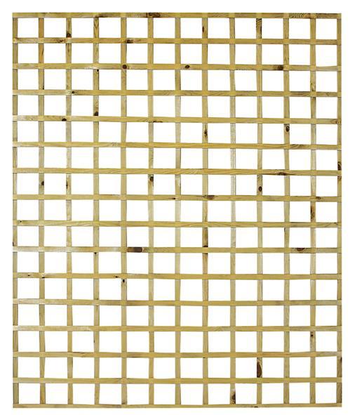 TREILLIS HIBISCUS DROIT 150 X 180 CM