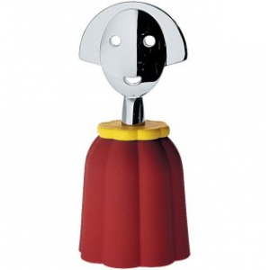 ALESSI ANNA STOP 1 BOUCHON AAM05 R