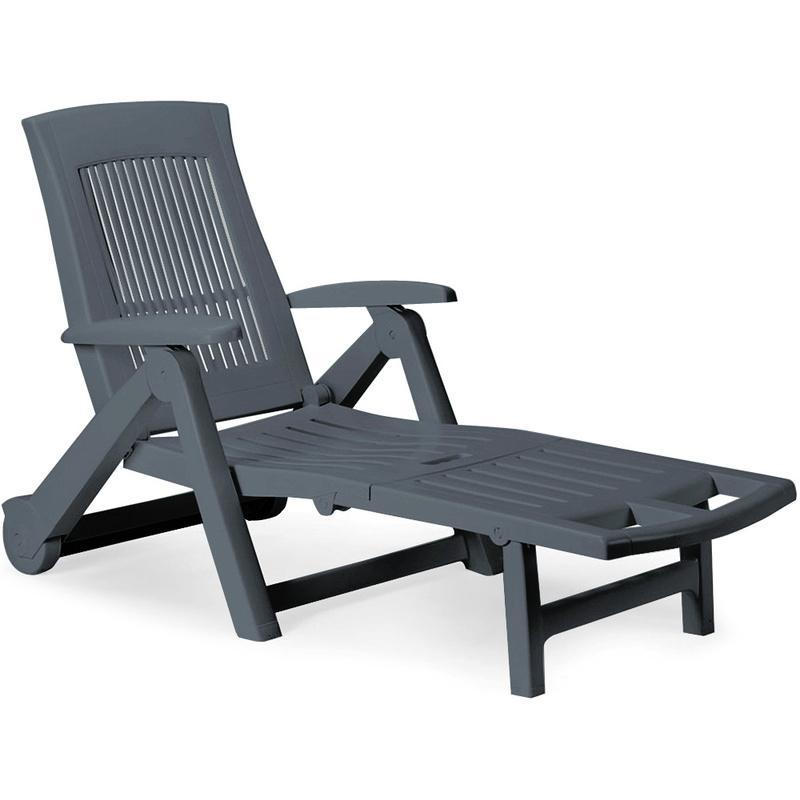 chaise longue deuba achat vente de chaise longue deuba comparez les prix sur. Black Bedroom Furniture Sets. Home Design Ideas