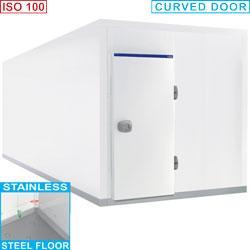 CHAMBRE ISO 100  DIM.INT.2740X5140XH2300 MM  (32 392 LIT)     C3310/XPM